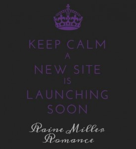 Keep Calm new site