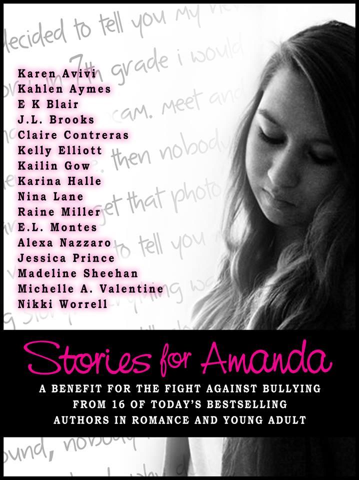 stories amanda cover