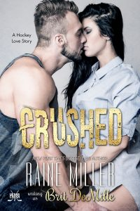 Book Cover: Crushed