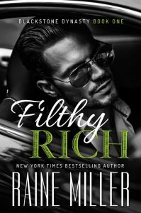 Book Cover: Filthy Rich