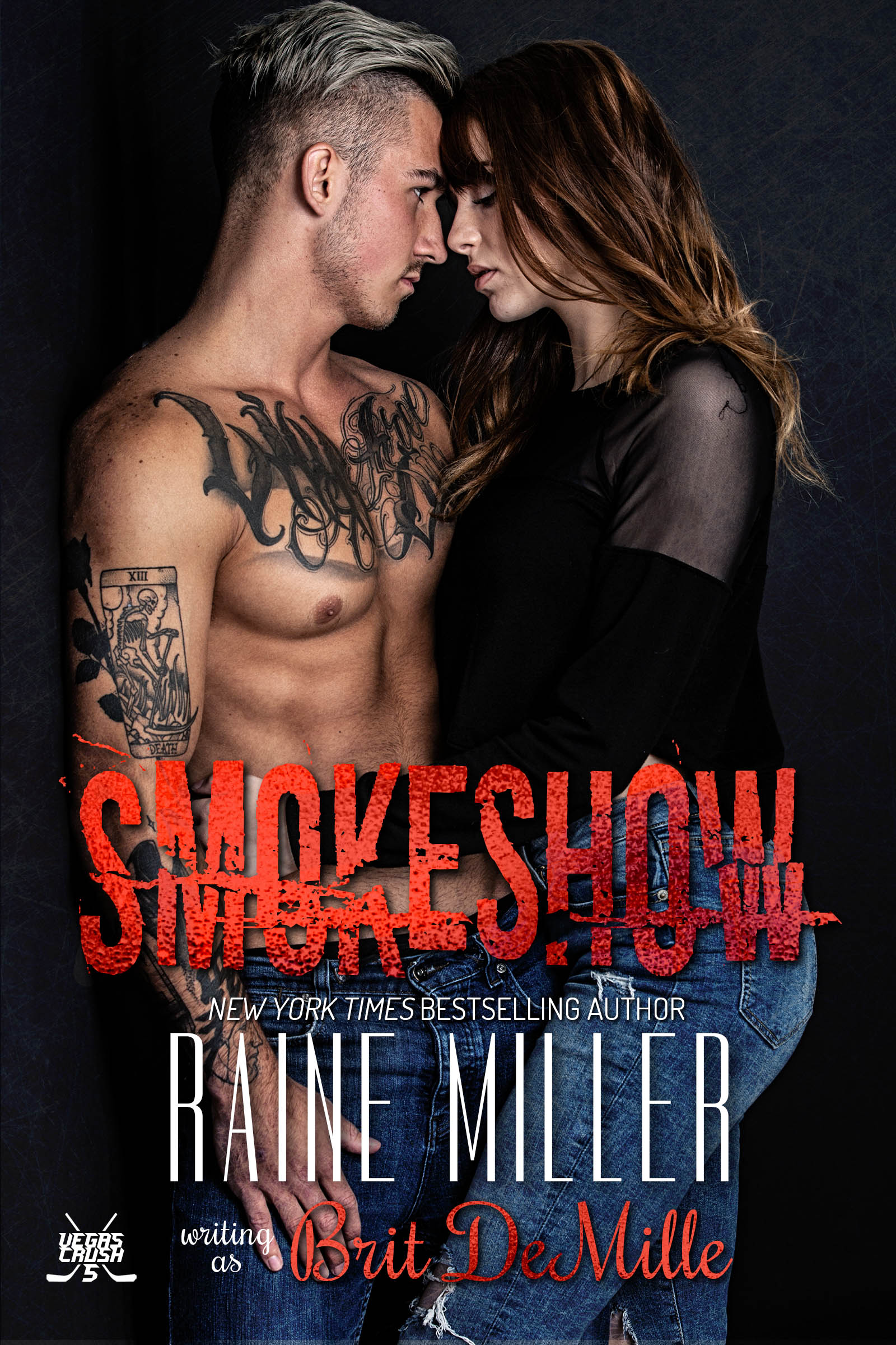 Smokeshow eBook