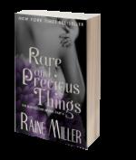 Rare and Precious Things