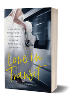 Love In Transit Anthology