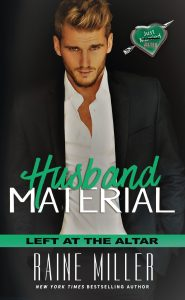 Book Cover: Husband Material