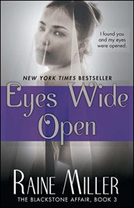 Book Cover: Eyes Wide Open