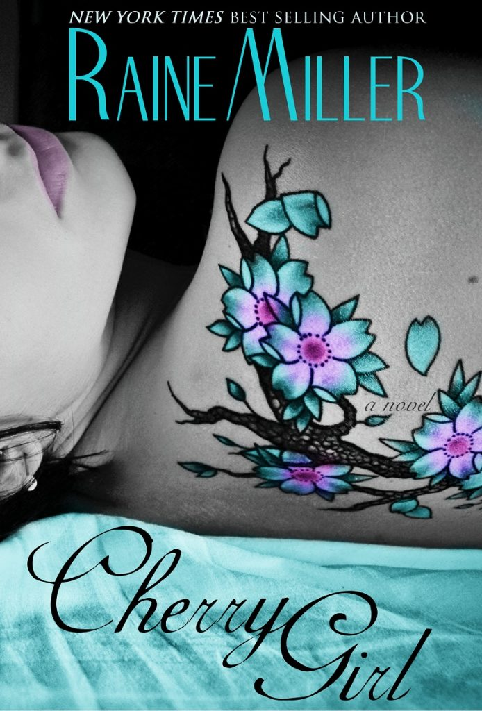 Book Cover: Cherry Girl