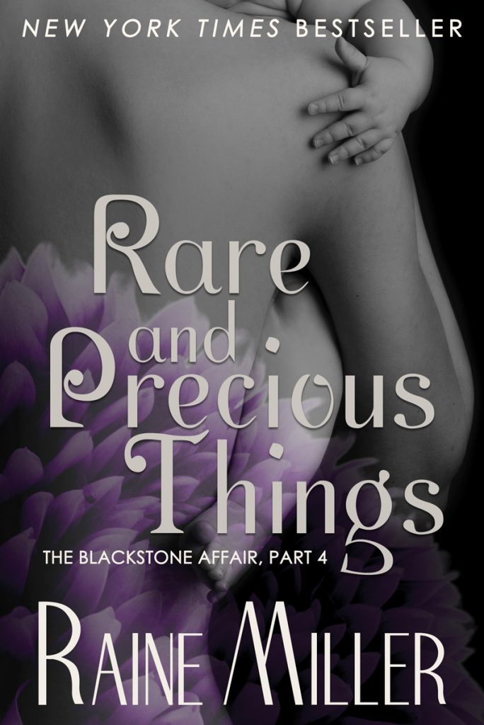 Book Cover: Rare and Precious Things