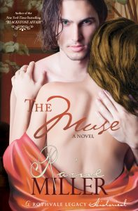 Book Cover: The Muse