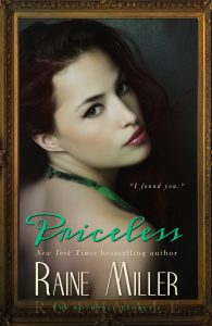 Book Cover: Priceless