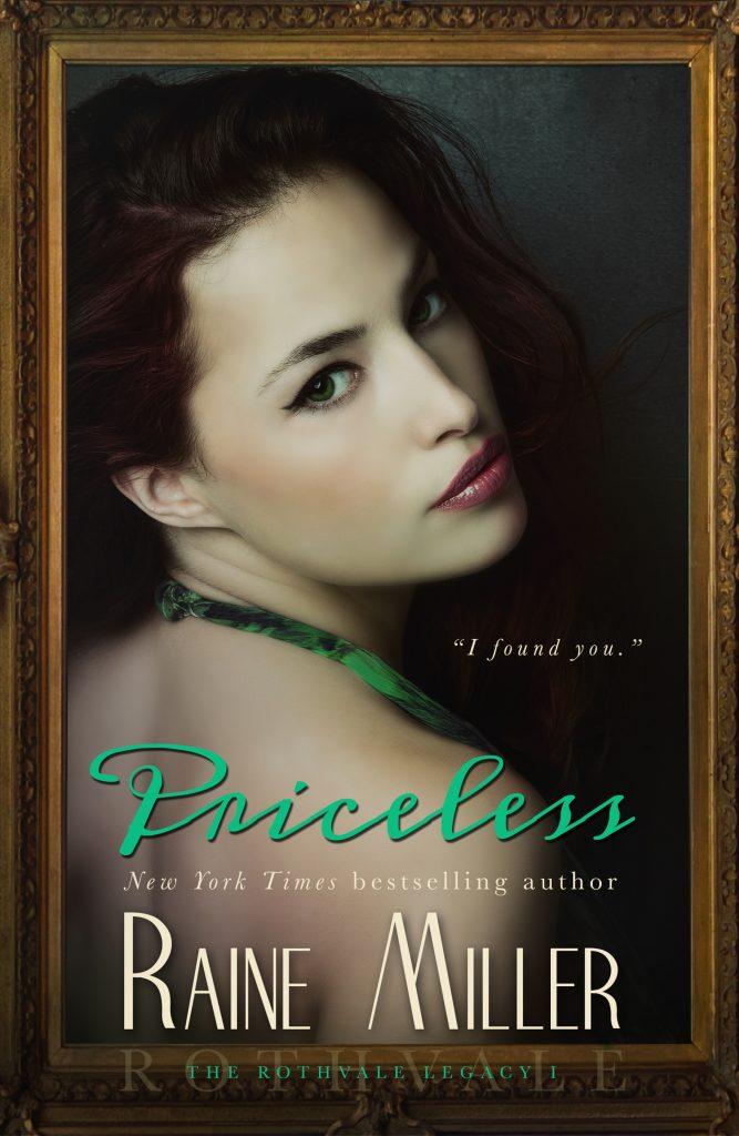 Book Cover: Priceless